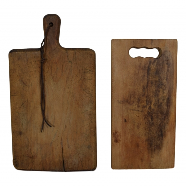 Set of 2 Cutting Boards