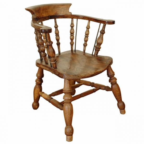 Elmwood Windsor Chair