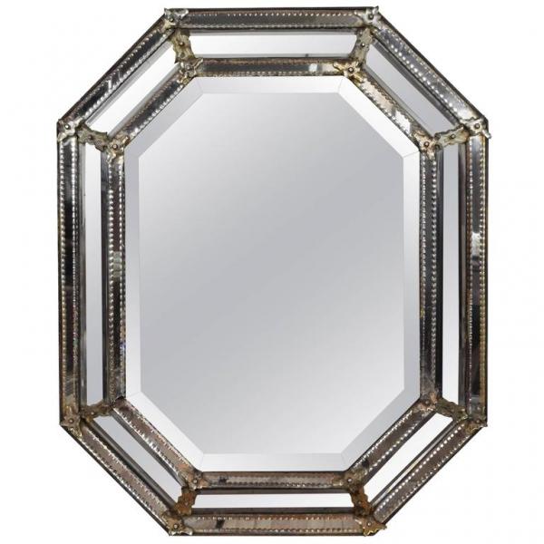 Octagonal Mirror