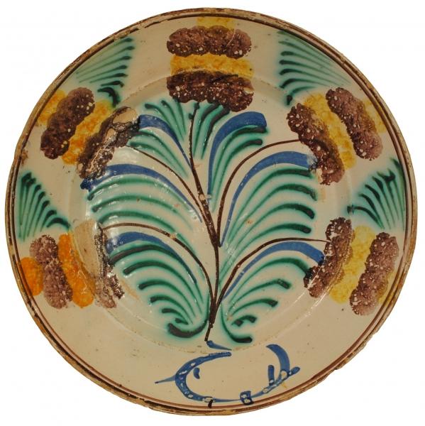 Ratinho Faience Pottery